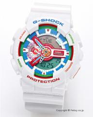 カシオ 腕時計 G-SHOCK (ジーショック) GA-110M...