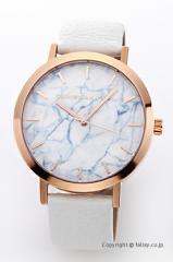 CHRISTIAN PAUL クリスチャンポール 腕時計 Marble Collection (マーブルコレクション) Whitehaven (ホワイトヘブン) MR-03