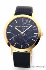 クリスチャンポール CHRISTIAN PAUL 腕時計 Marble Collection (マーブルコレクション) Brighton (ブウライトン) MR-09
