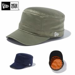 NEW ERA ニューエラ WM-01 ミリタリー ワークキャップ《WIP》メンズ レディース ミリタリー アウトドア 帽子