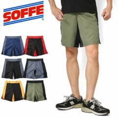 SOFFE ソフィー 1010M トレーニング ショートパンツ