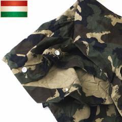 実物 新品 ハンガリー軍 テントシェル M90