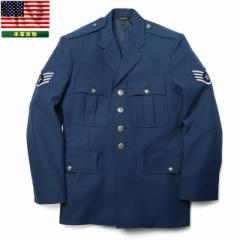 実物 米軍 アメリカ空軍(USAF)Uniforms ジャケット