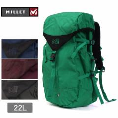 MILLET ミレー リュックサック ジョリー22 JOLLY 22 MIS0547 22L 送料無料!