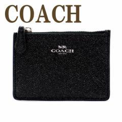 コーチ COACH 財布 キーケース キーリング コインケース カードケース メンズ レディース 11836SVBK【tem_b】【tem_new】【tem_hit】
