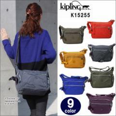 Kipling キプリング K15255 トート ショルダーバ...