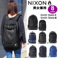 ニクソン リュック C1954 Smith Skatepack ll ス...