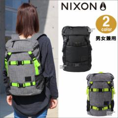 ニクソン リュック C2677 Small Landlock Backpack SE スモールランドロック バックパック デイバッグ NIXON バッグ 男女兼用 ag-892000