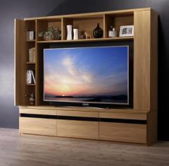 55型対応ハイタイプテレビボード cc426