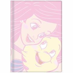 ディズニー 【2018年10月始まり】 2019年 スケジュール帳 手帳 月間B6フェイスアップ DC アリエル S2946610
