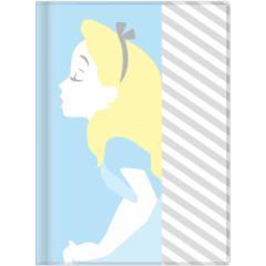 ディズニー 【2018年10月始まり】 2019年 スケジュール帳 手帳 週間B6 ストーリーブック DC アリス ライトブルー S2946750