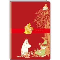 ムーミン 【2018年12月始まり】 2019年 スケジュール帳 B6手帳 木登り MOO-36159