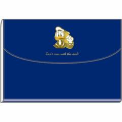 ディズニー 【2018年12月始まり】 2019年 スケジュール帳 B6手帳 ヴィンテージ ドナルド ジップ DZ-79535