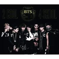 CD / BTS(防彈少年團) / 2 COOL 4 SKOOL/O!RUL8,2? (2CD+DVD)
