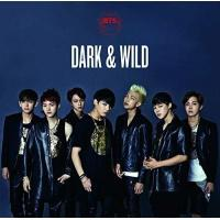 CD / BTS(防彈少年團) / DARK & WILD (CD+DVD) (日本仕様盤)