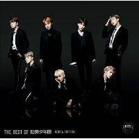 CD / BTS(防彈少年團) / THE BEST OF 防彈少年團-KOREA EDITION- (通常盤)