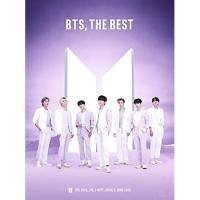 CD / BTS / BTS, THE BEST (2CD+Blu-ray) (初回限定盤A)