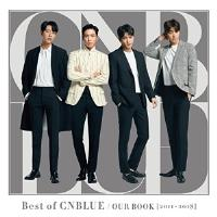 CD/CNBLUE/Best of CNBLUE / OUR BOOK(2011 - 2018) (通常盤)