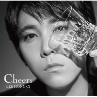 CD / イ・ホンギ(from FTISLAND) / Cheers (通常盤)