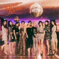 CD / TWICE / Kura Kura (通常盤)