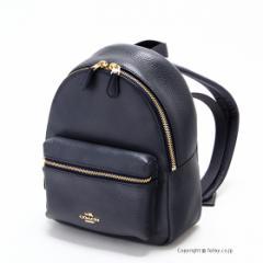 コーチ バッグパック/リュック Mini Charlie Backpack F38263/IMMID アウトレットコーチ