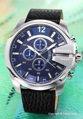 ディーゼル 腕時計 メンズ DIESEL メガチーフ クロノグラフ DZ4423