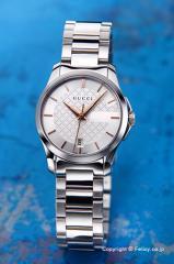 グッチ GUCCI 腕時計 レディース G-タイムレス コレクション YA126523