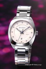 グッチ 時計 レディース GUCCI 腕時計 GG2570 Vintage S YA142504