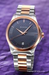 グッチ GUCCI 腕時計 G-Timeless Collection YA126446