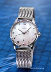 グッチ GUCCI 腕時計 G-Timeless Collection Signature YA126583