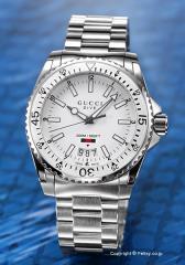 グッチ GUCCI 腕時計 Dive Collection YA136302