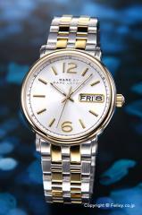 マークバイマークジェイコブス 時計 MARC BY MARCJACOBS 腕時計 ファーガス38mm ボーイズ MBM3426