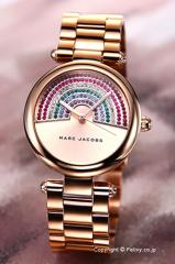 マークジェイコブス 腕時計 MARC BY MARC JACOBS Dotty Rainbow MJ3546