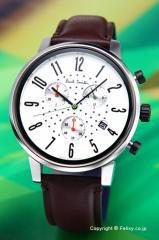 ポールスミス 腕時計 メンズ PAULSMITH BR4-012-10 Church Street Chronograph (チャーチ ストリート クロノグラフ)