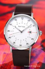ポールスミス PAUL SMITH 腕時計 Gauge P10072