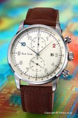 ポールスミス PAUL SMITH 腕時計 メンズ Block Chrono P10141 海外モデル