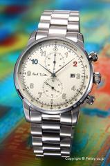 ポールスミス PAUL SMITH 腕時計 メンズ Block Chrono P10142 海外モデル