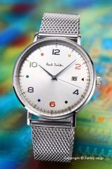ポールスミス PAUL SMITH 腕時計 メンズ Gauge Colour PS0060001 海外モデル