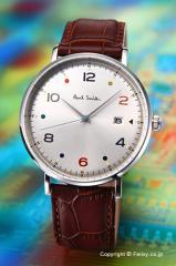 ポールスミス PAUL SMITH 腕時計 メンズ Gauge Colour PS0060002 海外モデル