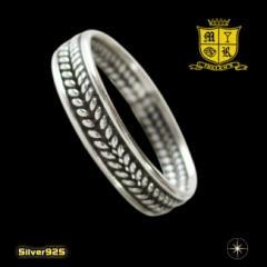 デザインリング(30)12号・14号・16号・18号・19号・20号・22号・23号/【メイン】シルバー925銀指輪・シンプル送料無料