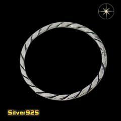 ロープの指輪(3)07号08号09号10号11号12号13号14号15号16号17号18号19号20号21号/【メイン】指輪・リング送料無料