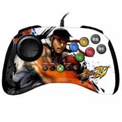 【特価★+7月4日発送★新品】Xbox360周辺機器 Street Fighter IV Fight Pad - Ryu