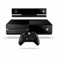 【新品】XboxOne本体 Xbox One + Kinect (Day One エディション)(6RZ-00030)