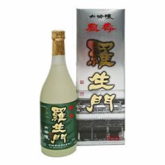 羅生門 鳳寿 大吟醸 720ml [化粧箱入り]/日本酒/地酒 / 父の日 ギフト 化粧箱入り