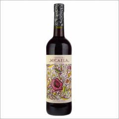 JEREZ シェリー【バロン・ミカエラ】ミディアム 750ml/ヘレス/スペインワイン/白ワイン/酒精強化/甘味果実酒/シェリー酒