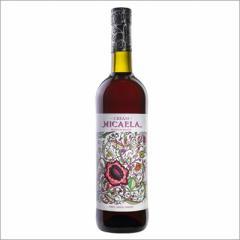 JEREZ シェリー【バロン・ミカエラ】クリーム 750ml/ヘレス/スペインワイン/白ワイン/酒精強化/甘味果実酒/シェリー酒