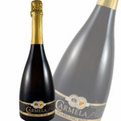 カルメラ モスカート スパークリング 750ml  スペイン スパークリングワイン