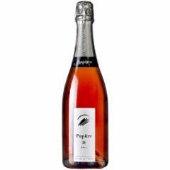 スパークリング セレス・デ・ラルボック カヴァ ピュピトレ ロゼ ブリュット 750ml 瓶内二次発酵 スペイン
