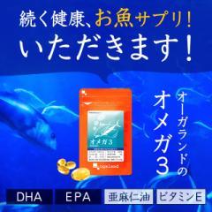 オメガ3-DHA&EPA&α-リノレン酸サプリ(約3ヶ月分) サプリ 健康食品 えごま油 亜麻仁 DHA 魚 リノレン酸 父の日 ギフト _JH _3K _CP