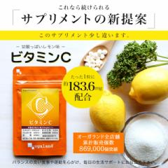 ビタミンC(約3ヶ月分) サプリメント サプリ 美容 健康 乾燥 アスコルビン酸 UV 紫外線 水溶性 ビタミン _JB _JH _LH3K